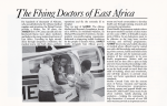 Britannia House Catalogue - Flying Doctors of East Africa