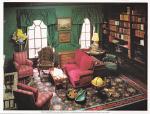 Britannia House Catalogue - The Library, Nina Campbell