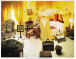 Britannia House Catalogue - The Yellow Bedroom, Cooper and Perkins