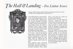 Britannia House Catalogue - The Hall and Landing, Fox Linton Associates