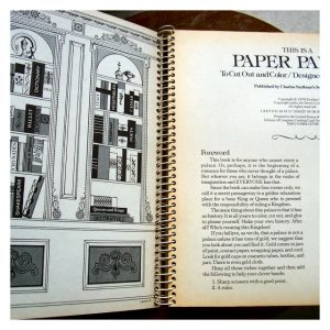 This is a Paper Palace - Evaline Ness