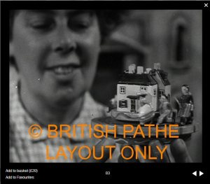 Yootha Rose - British Pathe News Film Footage