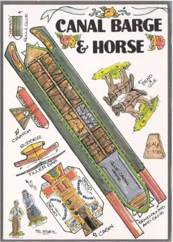 fiddlers_green_canal_barge_and_horse-open-house-miniatures-wordpress